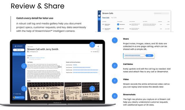 Review & Share Guide Screenshot 640w