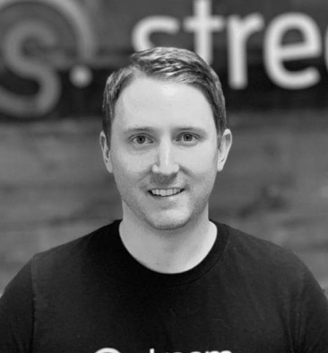 Ryan Fink, Streem CEO